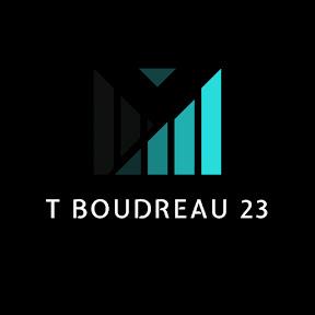 T BOUDREAU 23