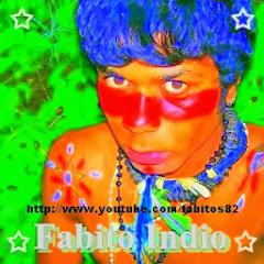 Fabito Índio