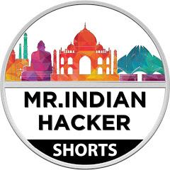 MR. INDIAN HACKER shorts