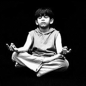 Spiritual Monk