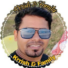 Krrish & Family