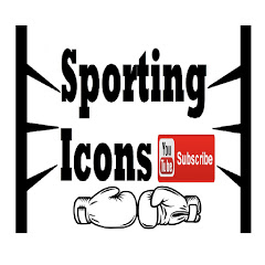 Sporting Icons