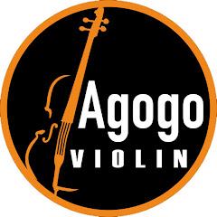 agogo violin