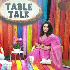 TableTalk with Hasina Akther