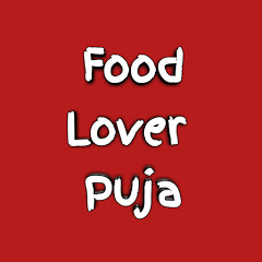Food lover Puja