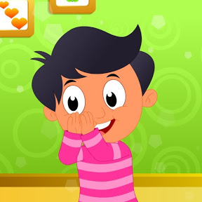Animated cartoon for children