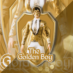 The Golden Boy - عمر