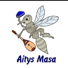 Aitys _ Masa