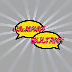 Jajanan Sultan