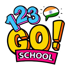 123 GO! SCHOOL Hindi