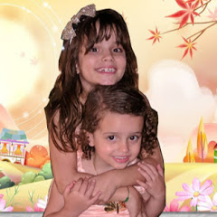 Clubinho da Marina e Elisa