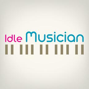 Idle Musician