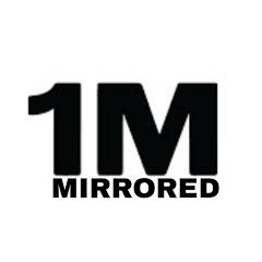 1MILLION Dance Studio [MIRRORED]