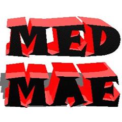 MED-MAE