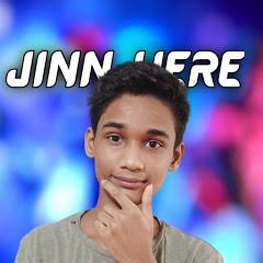 JINN HERE