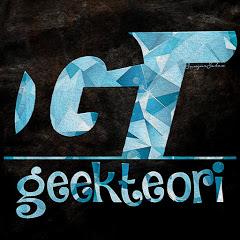 Geek Teori