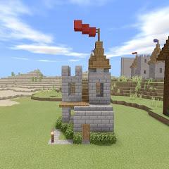 Minecraft Builds