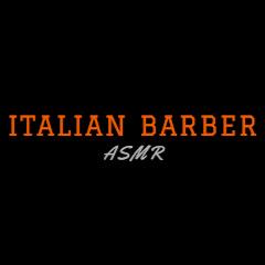 ASMR - Italian Barber