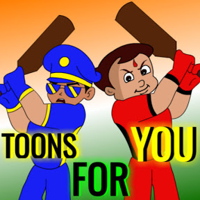 Toons For You