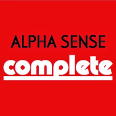 alphasensecomplete