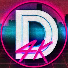 Diletant 4K Gaming