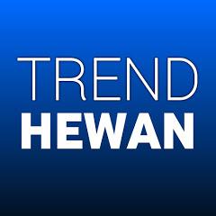 TREND HEWAN