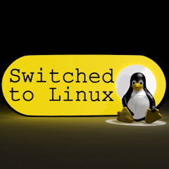 Switched to Linux