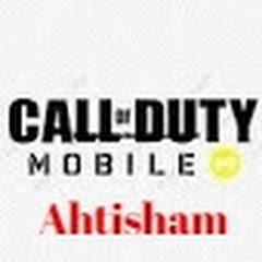 Ahtisham - COD Mobile