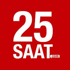25 SAAT