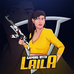Gaming With Laila
