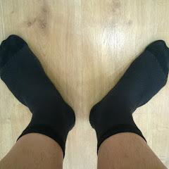 Майнеры в носках