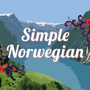 Simple Norwegian