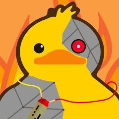 Pato Horneado