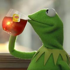 Kermit's Tea