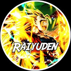 Raiyuden