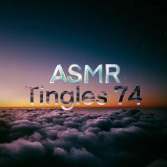 ASMR Tingles 74