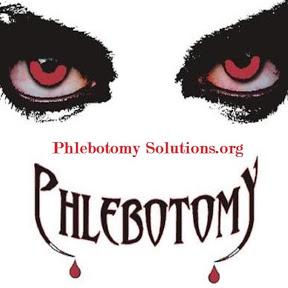 Phlebotomy Solutions