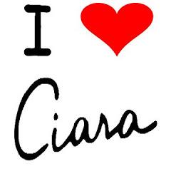 Ciara Fanatic