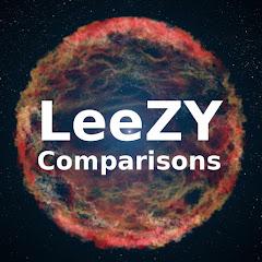 LeeZY Comparisons