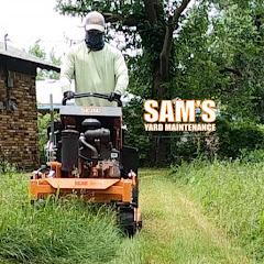 Sam's Yard Maintenance