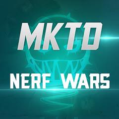 MKTD Nerf Wars