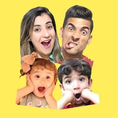 Família Rocha - Lucas Rocha
