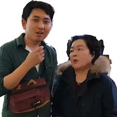 70대 어머니와떠나는먹방여행
