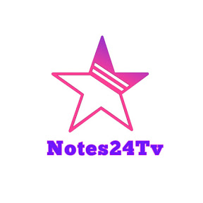 Notes24 Tv