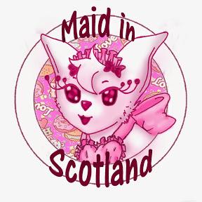 MaidInScotland