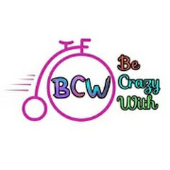 Be Crazy With