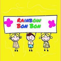 Rainbow Bon Bon
