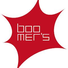boomer's ブーマーズ