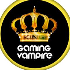 Gaming Vampire