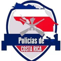 Policias de Costa Rica